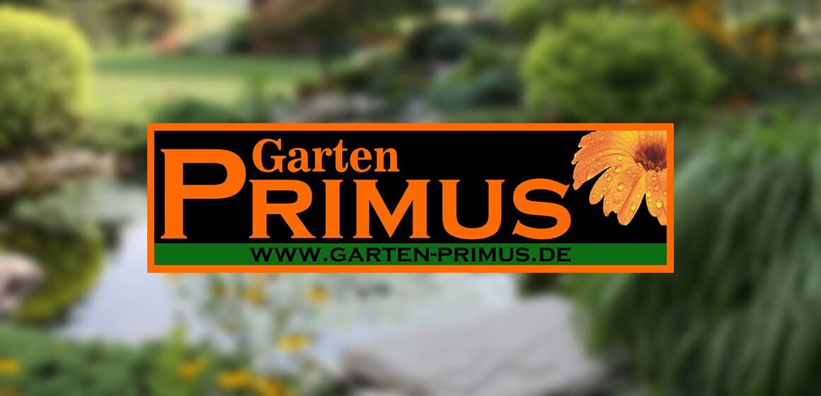 Für Sie dabei: Garten Primus