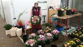 Blumengrossmarkt Düsseldorf – IPM 2017: Vielfach positiv